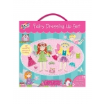 FAIRY FRIENDS - FAIRY DRESSING UP SET