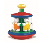 AMBI TOYS - TED AND TESS CAROUSEL