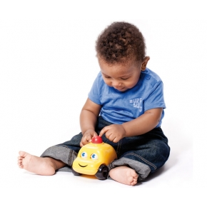 AMBI TOYS - BABY FIRST CAR