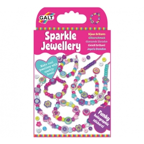 ACTIVITY PACK - SPARKLE JEWELLERY