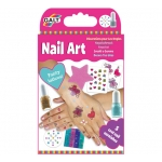 ACTIVITY PACK - NAIL ART
