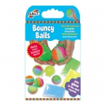 KNUTSELEN BOUNCY BALLS
