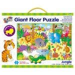 GIANT VLOERPUZZEL - JUNGLE