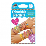 KNUTSELEN - FRIENDSHIP BRACELETS