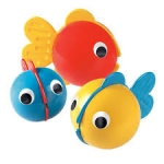BUBBLE FISH AMBI TOYS
