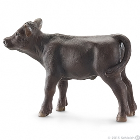 SCHLEICH KALF ANGUS OUT18