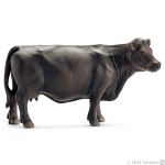 SCHLEICH KOE ANGUS OUT18