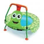 ACTIVE PLAY - NURSERY TRAMPOLINE