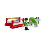 BRIO JUMPINGSET  OUT18