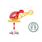 BRIO - HELICOPTER RESCUE