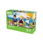 BRIO - FAMILIE FIGUREN OUT19