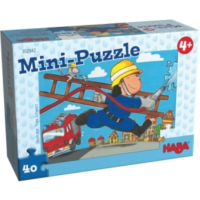 MINIPUZZEL BRANDWEER 40 ST.  OUT18