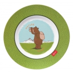 BORD MELAMINE FOREST GRIZZLY OUT19