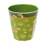 BEKER MELAMINE FOREST GRIZZLY OUT19