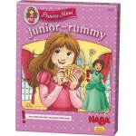 KAARTSPEL - PRINSES MINA - JUNIOR-RUMMY