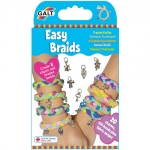 ACTIVITY PACK - EASY BRAIDS