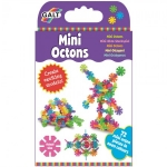 ACTIVITY PACK - MINI OCTONS