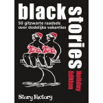 BLACK STORIES HOLIDAY