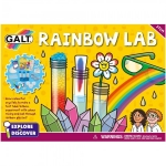 EXPLORE AND DISCOVER - RAINBOW LAB