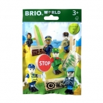BRIO - FIGUURTJES ASSORTIE  OUT18