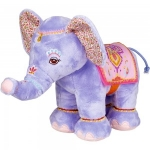 KNUFFEL OLIFANT KLEIN - LILLIFEE OUT18