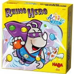 SPEL - RHINO HERO - ACTIVE KIDS