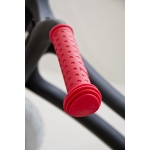 WISHBONE GRIPS RED