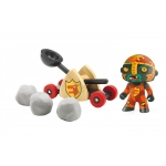 ARTY TOYS - BIG PAF