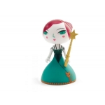 ARTY TOYS - PRINSES ROSALIA   OUT20