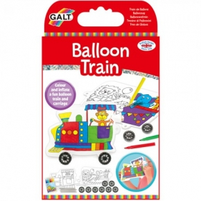 ACTIVITY PACK - BALLOON TRAIN OUT19