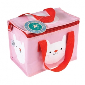 LUNCH- EN COOLBOX - COOKIE DE KAT