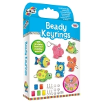 ACTIVITY PACK - BEADY KEYRINGS