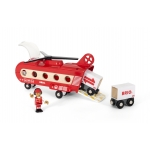 BRIO - HELICOPTER VRACHTTRANSPORT