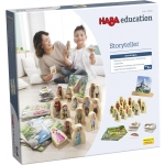 HABA EDUCATION -  VERHALENBEDENKER -