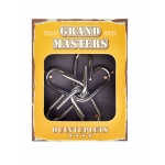 GRAND MASTER PUZZLE  - QUINTUPLETS**** (GEEL)