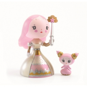ARTY TOYS - PRINSES CANDY  LOVELY