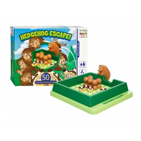 AH!HA - HEDGEHOG ESCAPE NIEUW 2019