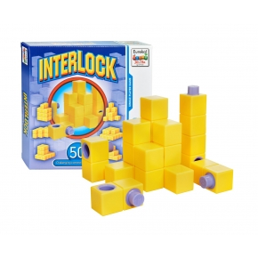 AH!HA - INTERLOCK