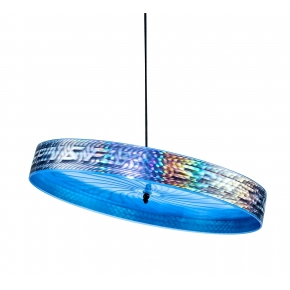 ACROBAT - SPIN  FLY JUGGLING FRISBEE - BLAUW