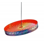 ACROBAT - SPIN  FLY JUGGLING FRISBEE - ROOD