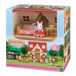 SYLVANIAN FAMILIES - COSY COTTAGE