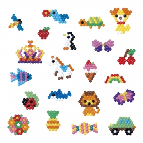 AQUABEADS - BEGINNERSSTUDIO