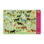 CROCODILE CREEK  PLACEMATS/PAARDEN