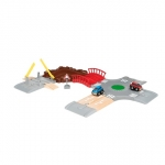 BRIO - CAR RACING KIT OUT21