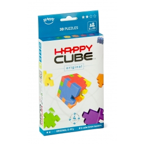 SMART - HAPPY CUBE - ORIGINAL - 6 PACK