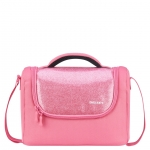 DELSEY ISOTHERMISCHE LUNCHBAG GLITTER ROZE
