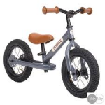 TRYBIKE STEEL STEEL GREY