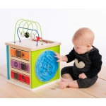 BABY EINSTEIN INNOVATION STATION NIEUW 2019