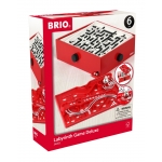 BRIO - LABYRINTH COMBO MET 3D BORD  OUT20