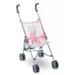 COROLLE BUGGY 36/42 - CANNE ROSE NIEUW 2020